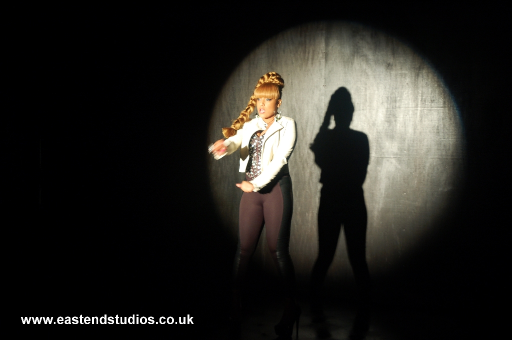 music-video-shot-at-east-end-studios-with-follow-spot