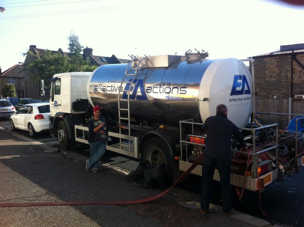 rain-tanker